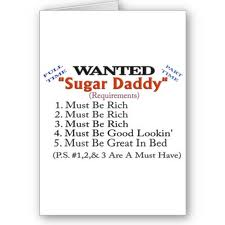 Sugar baby dating rules
