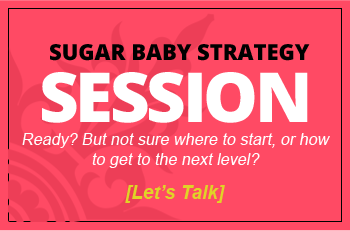 Free Sugar Baby Strategy Session