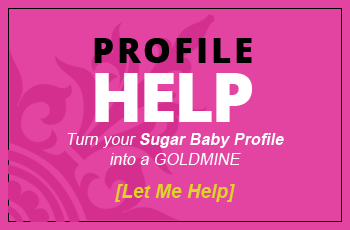 Turn Your Sugar Baby Profile into a Goldmine