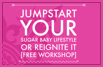 Confidential Sugar Baby Strategy Session