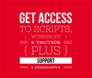 Get access to scripts